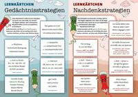 Plakate - Richtig schreiben in Klasse 5 und 6