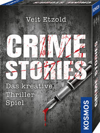 Veit Etzold - Crime Stories