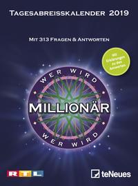 Wer wird Millionär 2019