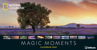 National Geographic - Magic Moments 2020