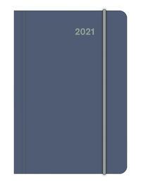 THISTLE - Diary - Buchkalender - Taschenkalender - 8x11,5