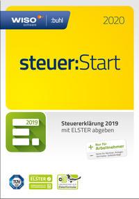 WISO steuer:Start 2020