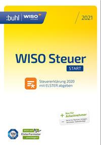 WISO Steuer-Start 2021