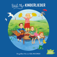 Best of Kinderlieder
