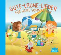 Gute-Laune-Lieder für heiße Sommertage