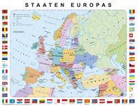 Lernpuzzle Staaten Europas