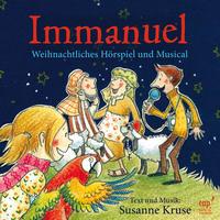 Immanuel (Weihnachtsmuscial) (CD)