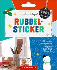Rubbel-Sticker