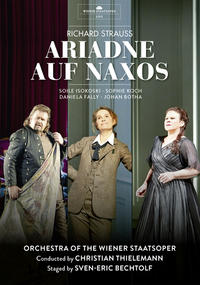 Ariadne auf Naxos