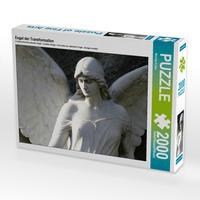 CALVENDO Puzzle Engel der Transformation 2000 Teile Lege-Größe 90 x 67 cm Foto-Puzzle Bild von Monika Kober