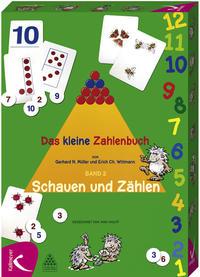 Das kleine Zahlenbuch 2