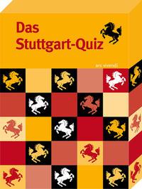 Das Stuttgart-Quiz