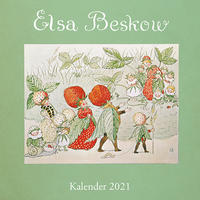 Elsa Beskow 2021