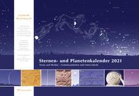 Sternen- und Planetenkalender 2021