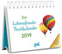 Der Lebensfreude-Tischkalender 2019