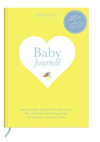 Baby Journal: Für meinen Sohn