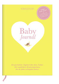 Baby Journal: Tochter