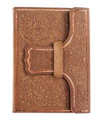Notizbuch OLDSTYLE mini, liniert