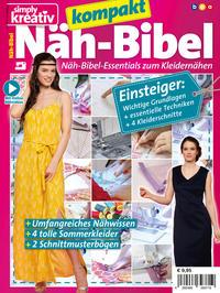 Näh-Bibel kompakt