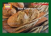 Kamishibai: Vom Korn zum Brot