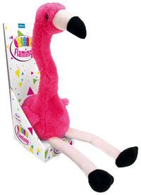 Quasseltier - Flamingo