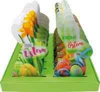 3D-Geschenkbox Ostern