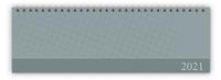 Trötsch Schreibtisch-Querkalender 2021