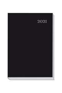 Buchkalender A5 2021