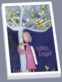 KartenKästchen 'MIRI's Engel'
