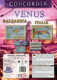 Balearica/Italia