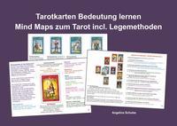 Tarotkarten Bedeutung lernen