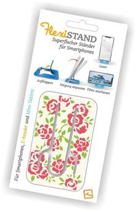 Flexistand - Roses