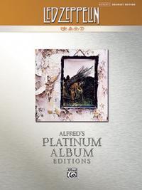 Led Zeppelin: Untitled (IV) Platinum Drums