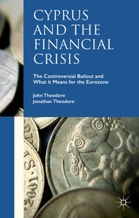 Cyprus and the Financial Crisis