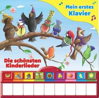 Singst du mit? Die schönsten Kinderlieder - Mein erstes Klavier