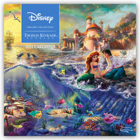 The Disney Dreams Collection - Sammlung der Disney-Träume 2021