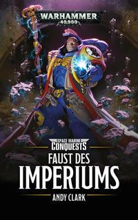 Warhammer 40.000 - Faust des Imperium