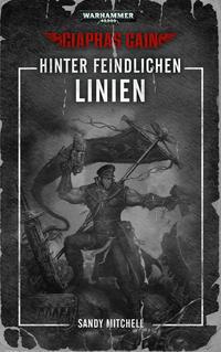 Warhammer 40.000 - Hinter freindlichen Linien