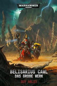 Warhammer 40.000 - Belisarius Cawl