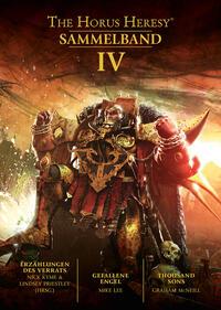 Horus Heresy - Sammelband 4