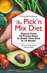 The Pick 'n Mix Diet