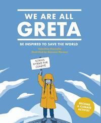 We All Are Greta