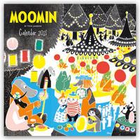Moomin - Mumins 2021