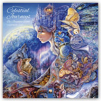 Celestial Journeys - Himmlische Reisen 2021