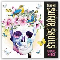 Beyond Sugar Skulls 2021