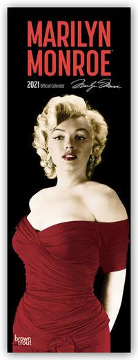 Marilyn Monroe 2021