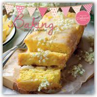 Baking - Backen 2021 - 16-Monatskalender