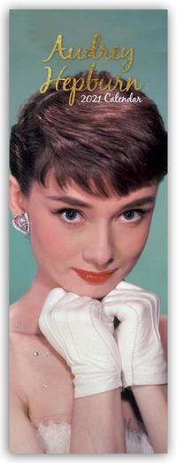 Audrey Hepburn 2021