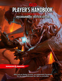 Cover:  Dungeons & Dragons