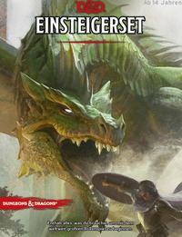Cover: Mike Mearls D&D Einsteigerset